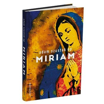 Miriam - MiriamAdam Szustak