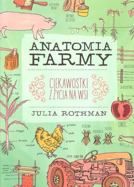 Anatomia farmy - Anatomia farmyJulia Rothman