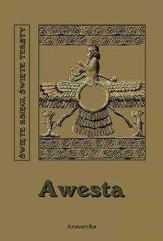 Awesta - Awesta