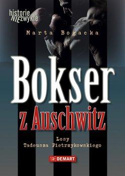 Bokser z Auschwitz - Bokser z AuschwitzMarta Bogacka