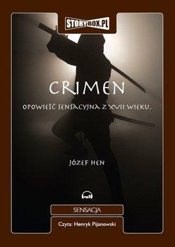 Crimen - CrimenJózef Hen