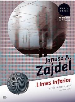Limes Inferior - Limes InferiorJanusz Andrzej Zajdel
