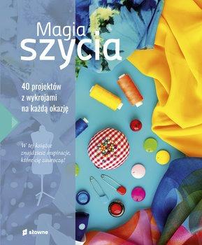 Magia szycia - Magia szycia