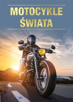 Motocykle swiata - Motocykle świata
