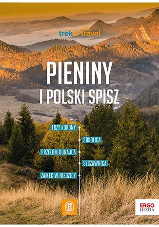Pieniny i polski Spisz - Pieniny i polski Spisz Trek&Travel