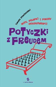 Potyczki z Freudem - Potyczki z FreudemTomasz Stawiszyński