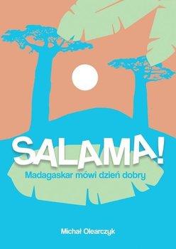 Salama - SalamaMichał Olearczyk