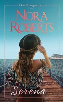 Serena - Serena MacGregorowie Tom 1Nora Roberts