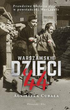 Warszawskie dzieci - Warszawskie dzieci`44Agnieszka Cubała