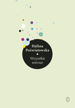 Wszystkie wiersze - Wszystkie wierszeHalina Poświatowska