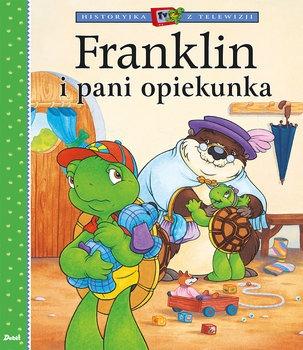 Franklin i pani opiekunka - Franklin i pani opiekunka