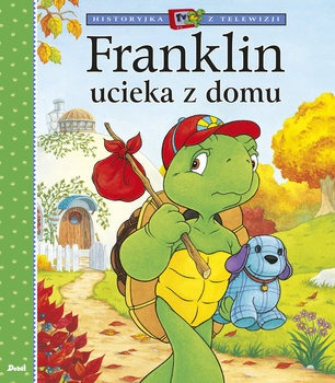 Franklin ucieka z domu - Franklin ucieka z domu