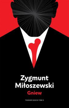 Gniew - GniewMiłoszewski Zygmunt