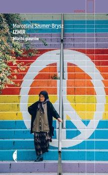 Izmir - Izmir Miasto giaurówSzumer-Brysz Marcelina