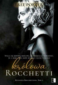 Krolowa Rocchetti - Królowa RocchettiBree Porter