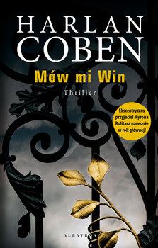 Mow mi Win - Mów mi WinHarlan Coben