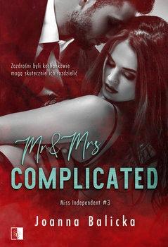 Mr Mrs Complicated - Mr & Mrs ComplicatedJoanna Balicka