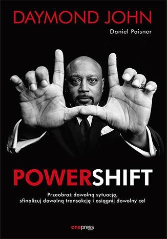 Powershift - PowershiftDaymond John Daniel Paisner