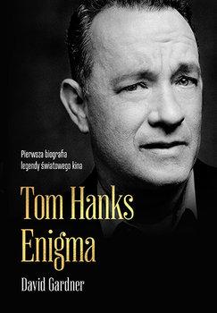 Tom Hanks. Enigma - Tom Hanks EnigmaDavid Gardner