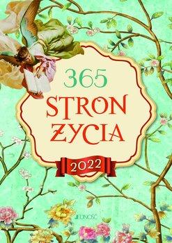 365 stron zycia - 365 stron życiaJustyna Bielecka