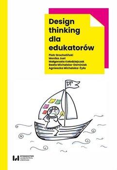 Design Thinking dla edukatorow - Design Thinking dla edukatorów