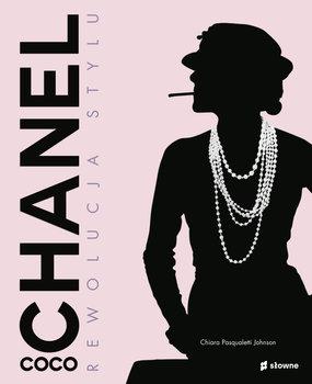 Coco Chanel - Coco Chanel Rewolucja styluChiara Pasqualetti Johnson