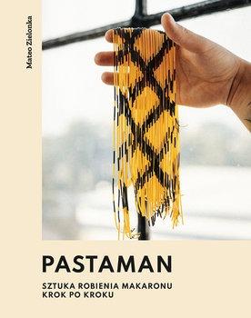 Pastaman - PastamanMateo Zielonka