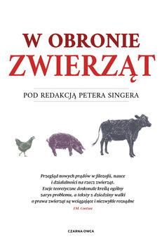 W obronie zwierzat - W obronie zwierzątPeter Singer