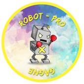 QuiProQuo - jeton Robot-Pro