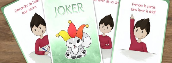 Jokers de comportement