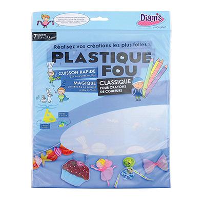 Plastique fou
