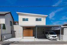松本町の家