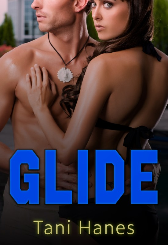 Glide: An Enemies to Lovers Sports Romance
