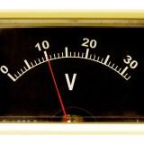 電圧の単位換算・変換方法を一覧表紹介!kVやW/Aとの関係は?