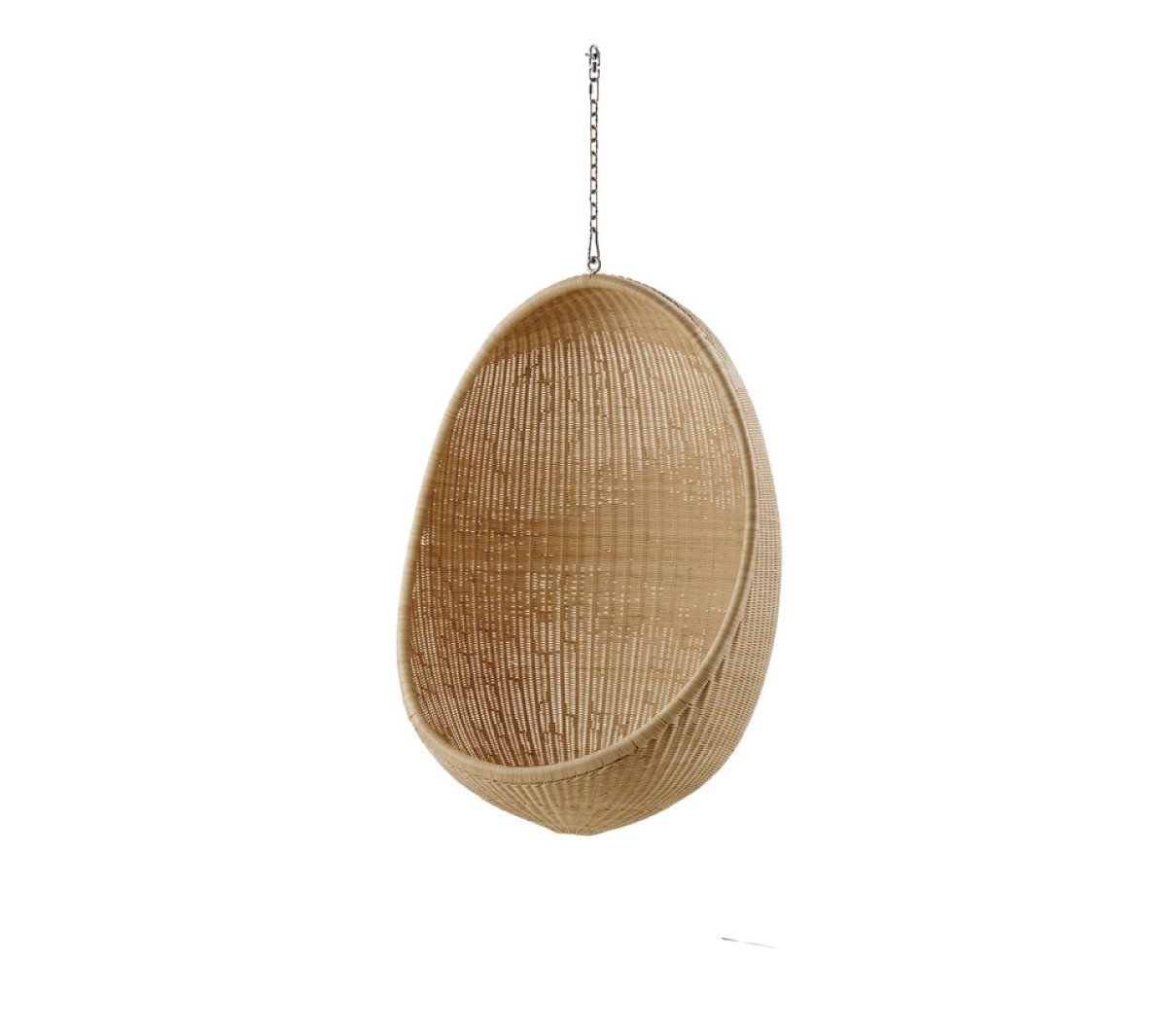 Egg Shaped Wicker Chair Design Chair By Sika Design Luxury Interior Design