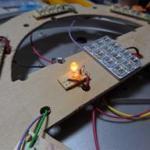 ダイネット照明LEDで快適化