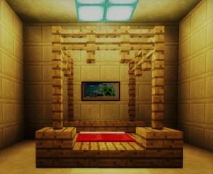 Minecraft Bedroom Furniture Tanisha s Craft
