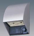 Panasonic 防水コンセント WP9631S