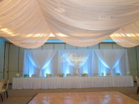 Draping Design -Tanis J Events