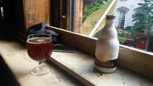 Golden Draak - 10% beer