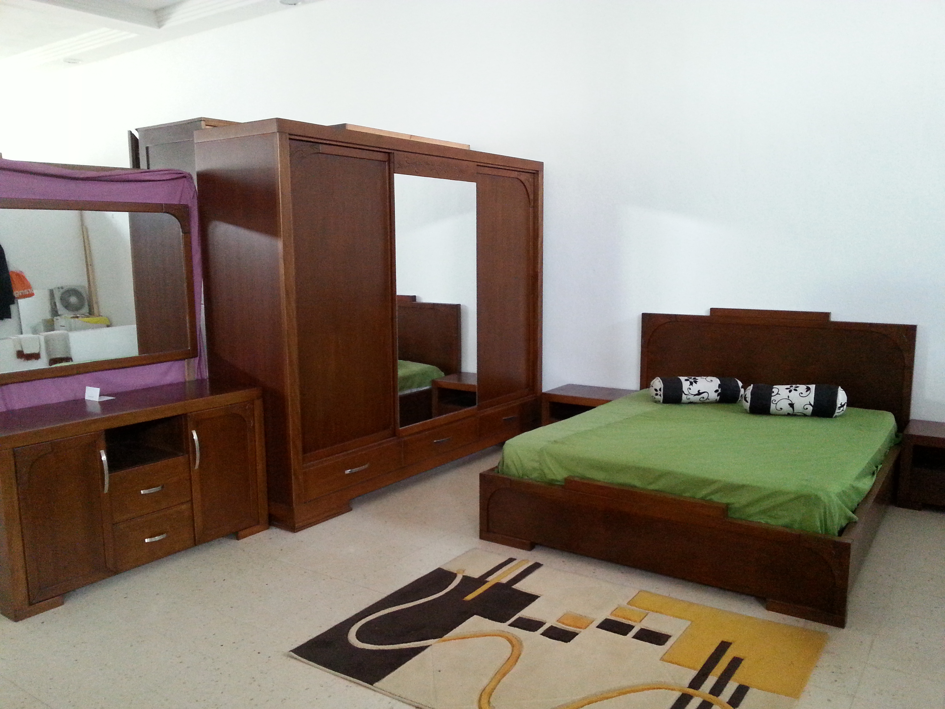 Awesome Lit De Chambre En Bois Tunisie Images - House Design ...
