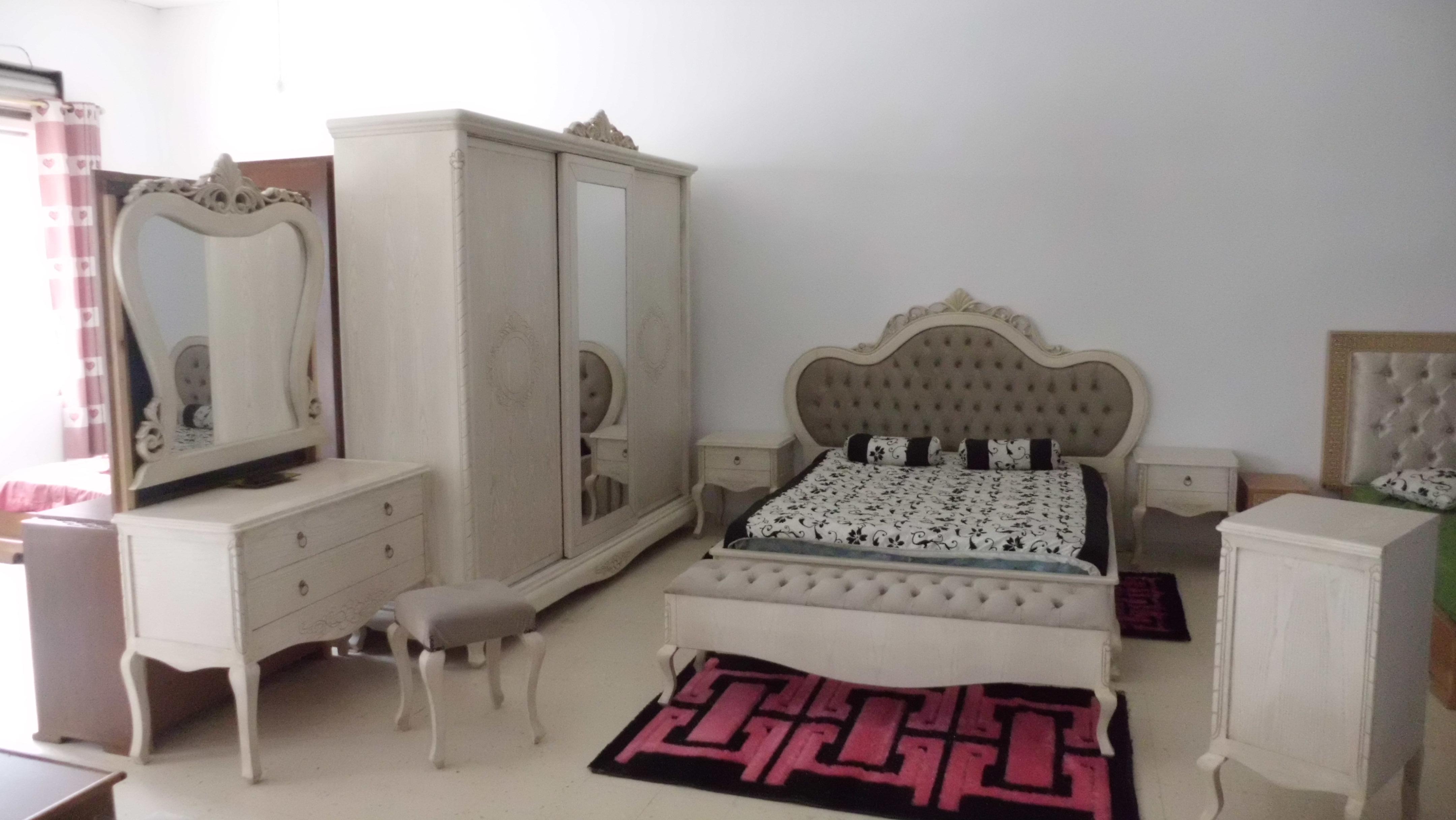 Chambre à Coucher Nancy Meublatex