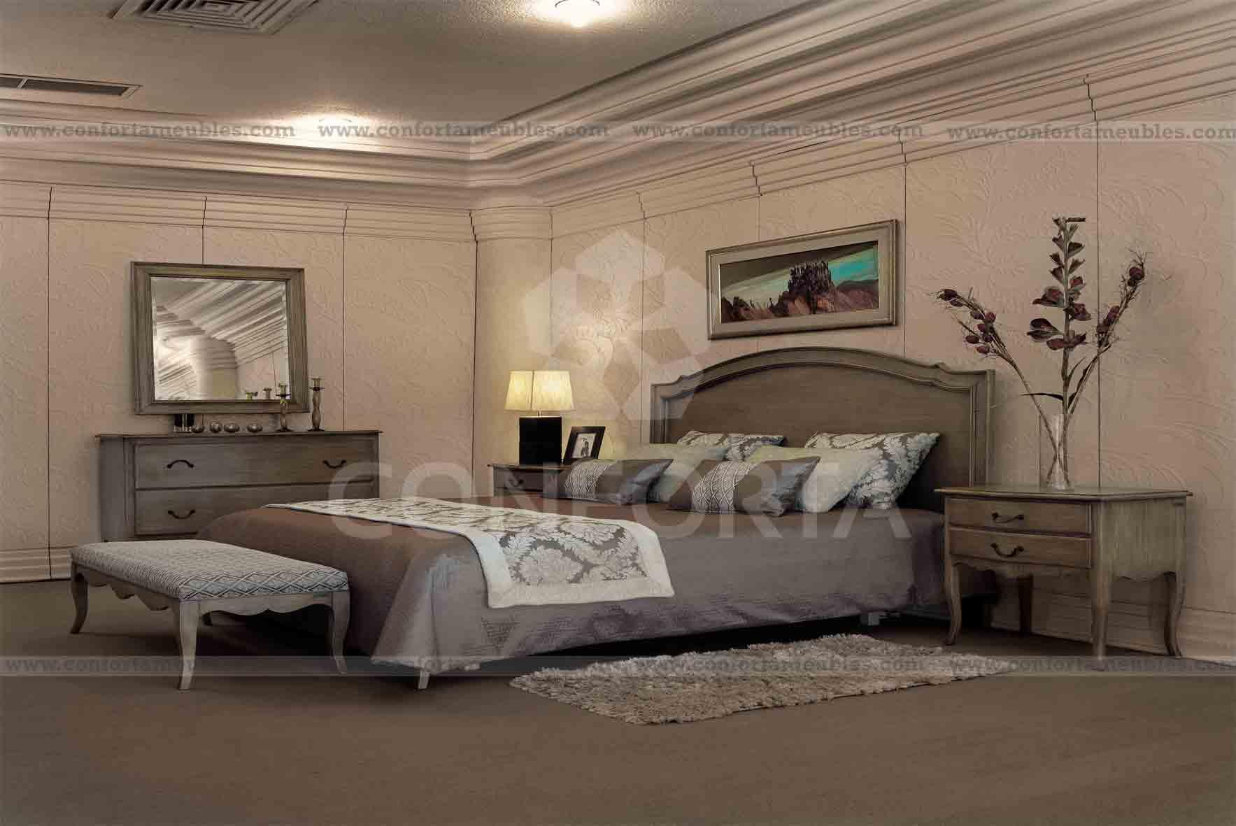 Chambre A Coucher 2016 Tunis | Affordable Sympathique Des Chambres A ...