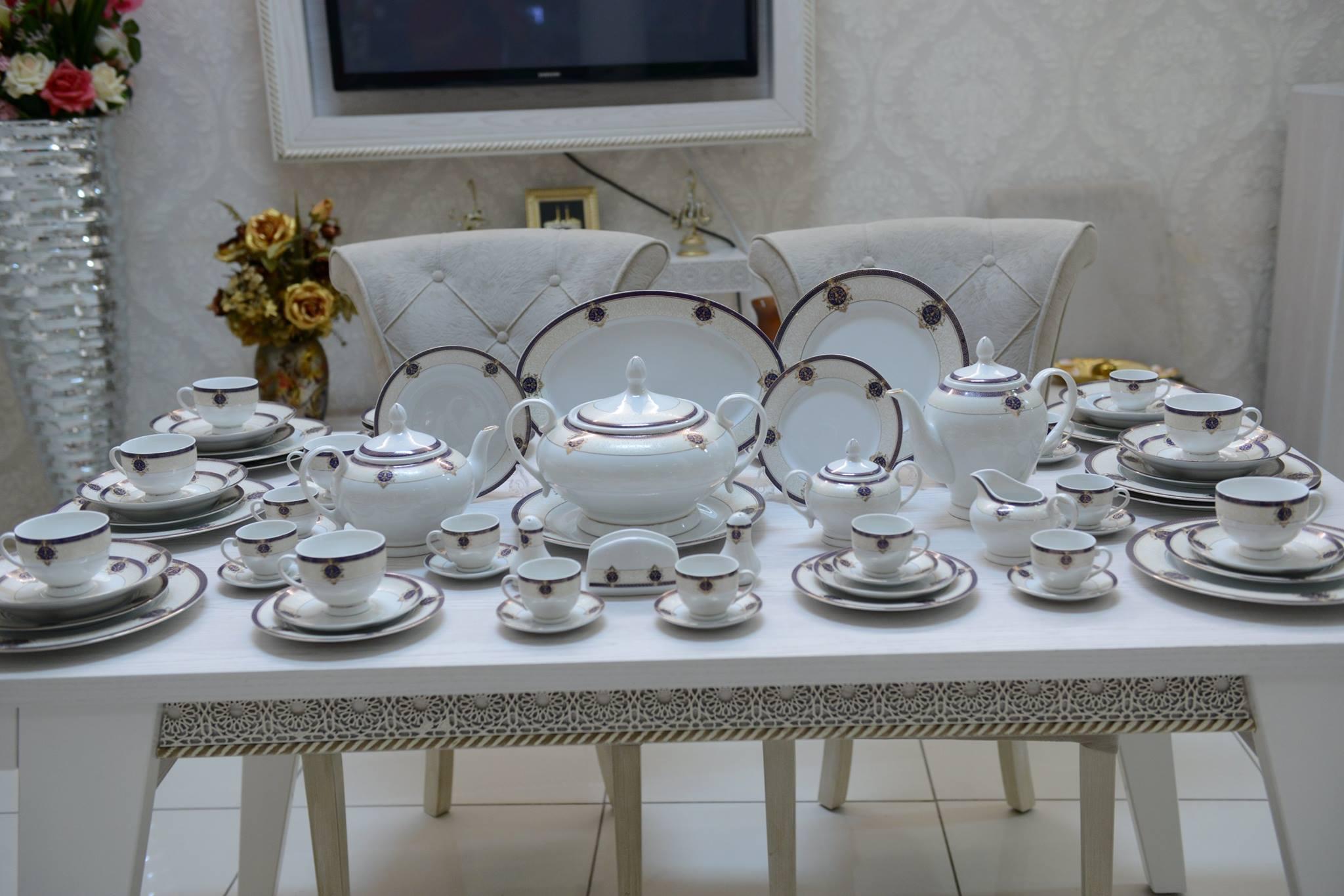 Table Exterieur Tunisie