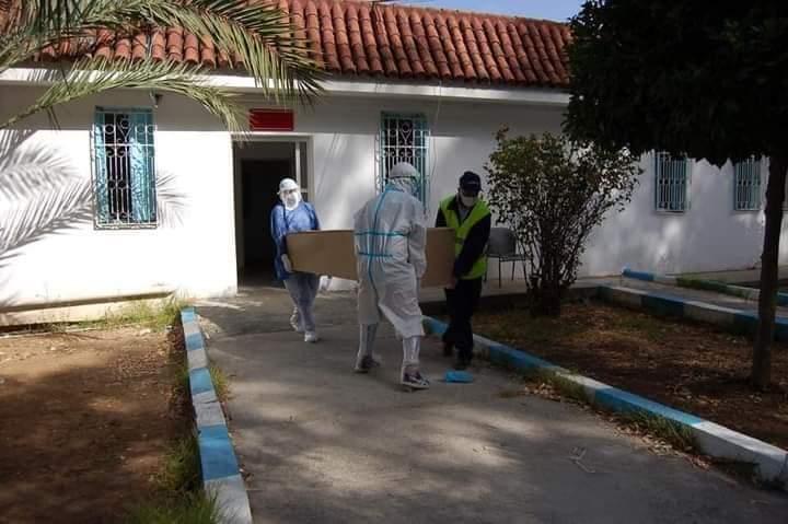 رقعة وفيات فيروس كورونا في جهة طنجة تمتد لأول مرة إلى شفشاون