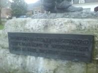 spomenik van gog