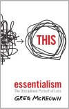 Top 10 management boeken essentialism