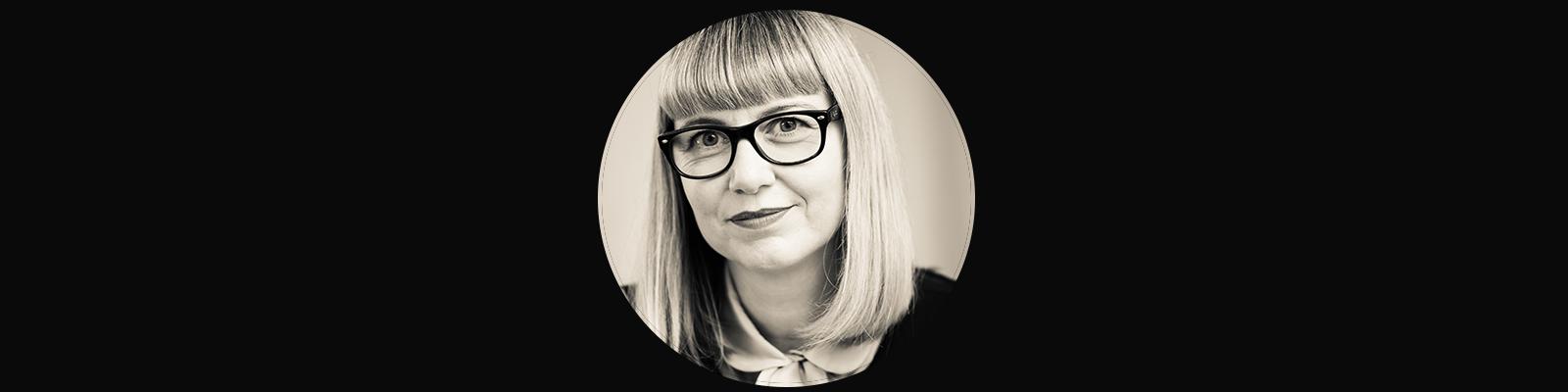 Portrait Tanja Lipp - Marketing-Buddy