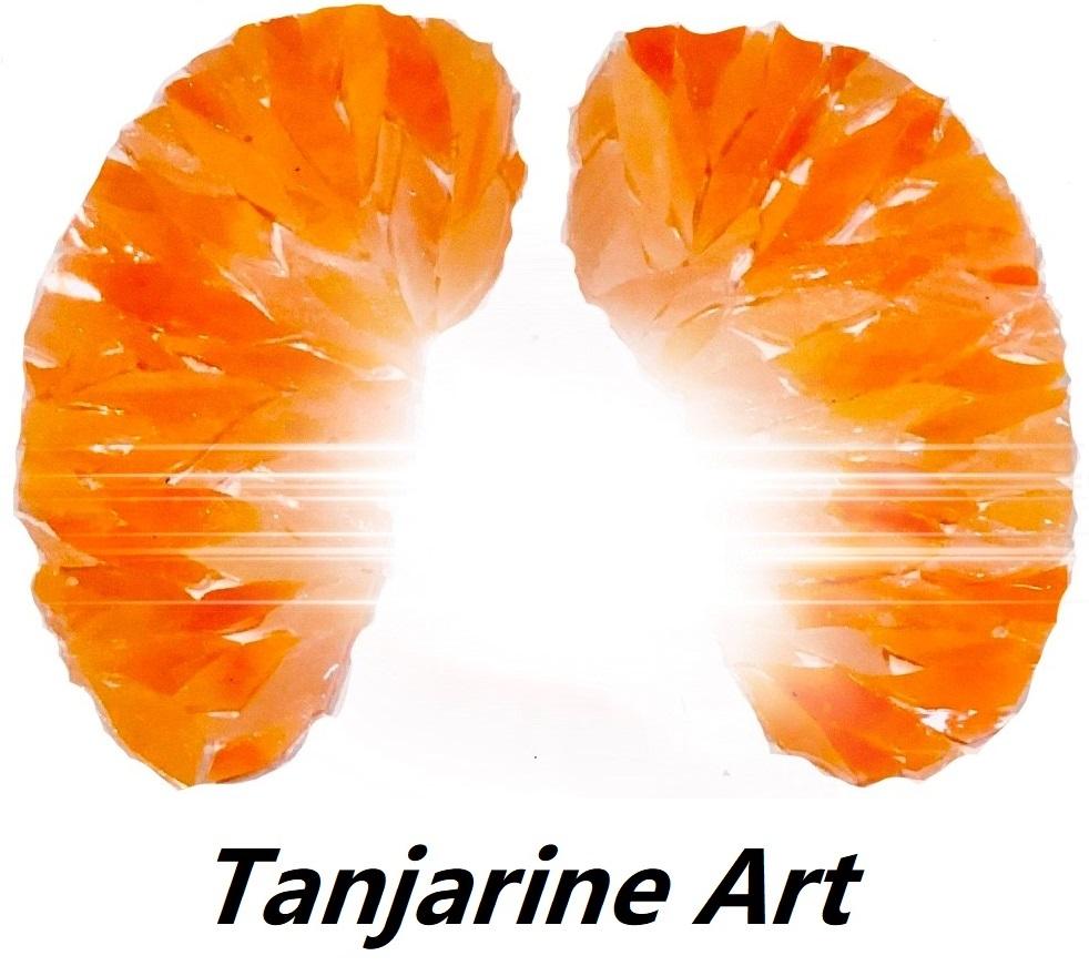 Tanjarine Art