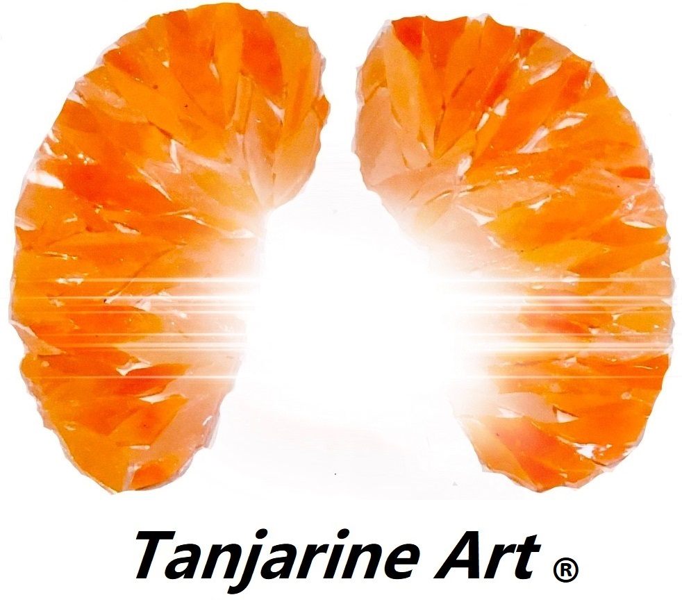 Tanjarine Art ®